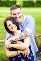 Stacey & Sean, e-shoot,Trentham   Gardens, Staffordshire